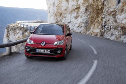 2018 Volkswagen up GTI 8