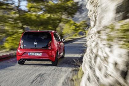 2018 Volkswagen up GTI 12