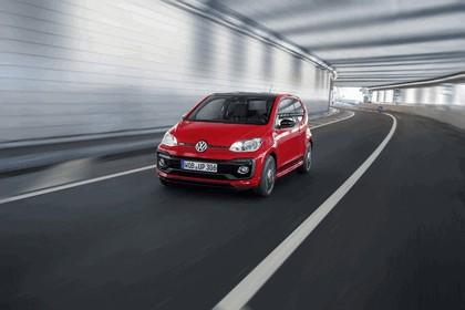 2018 Volkswagen up GTI 18