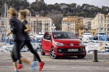 2018 Volkswagen up GTI 25