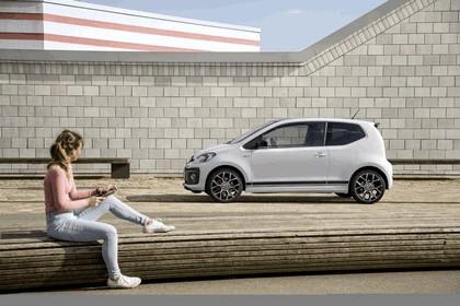 2018 Volkswagen up GTI 64