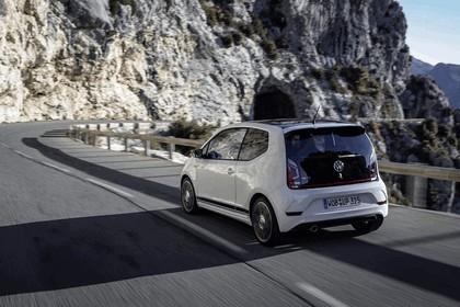 2018 Volkswagen up GTI 75