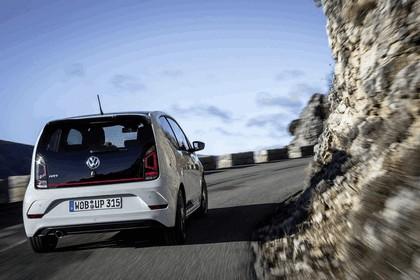 2018 Volkswagen up GTI 81