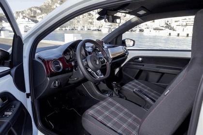 2018 Volkswagen up GTI 97