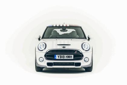 2018 Mini Cooper S - royal wedding edition 4