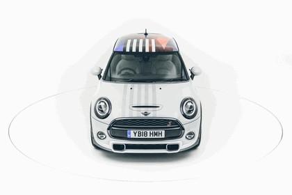 2018 Mini Cooper S - royal wedding edition 7