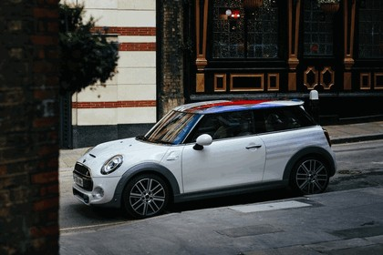 2018 Mini Cooper S - royal wedding edition 24