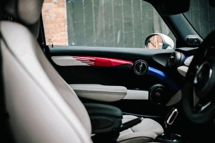 2018 Mini Cooper S - royal wedding edition 35