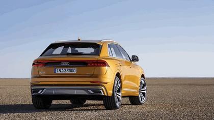 2018 Audi Q8 12