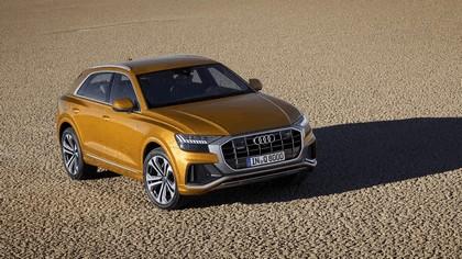 2018 Audi Q8 20