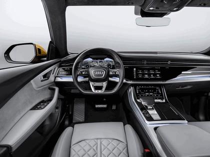 2018 Audi Q8 22