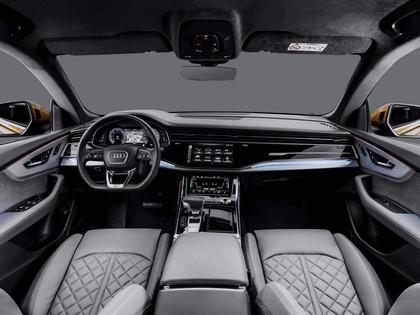 2018 Audi Q8 25