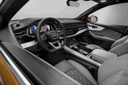 2018 Audi Q8 26