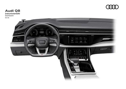 2018 Audi Q8 30