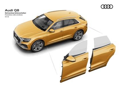 2018 Audi Q8 31