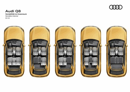 2018 Audi Q8 32