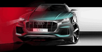 2018 Audi Q8 33