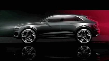 2018 Audi Q8 34