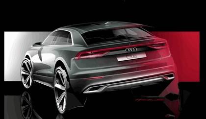 2018 Audi Q8 36