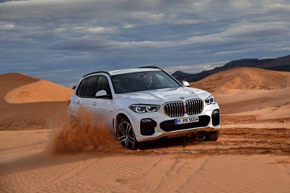 2019 BMW X5 ( G05 ) xDrive 30d 4