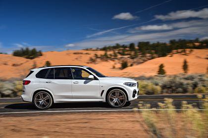 2019 BMW X5 ( G05 ) xDrive 30d 8
