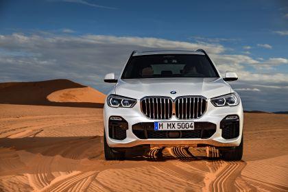 2019 BMW X5 ( G05 ) xDrive 30d 9