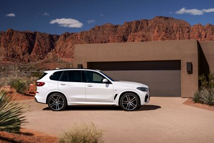 2019 BMW X5 ( G05 ) xDrive 30d 24