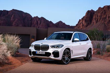 2019 BMW X5 ( G05 ) xDrive 30d 30