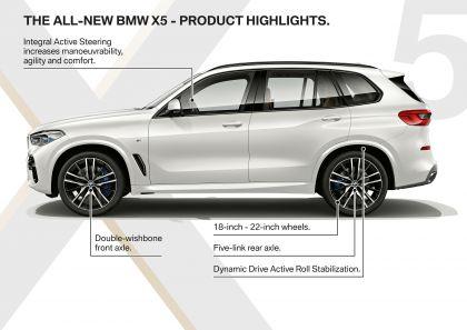2019 BMW X5 ( G05 ) xDrive 30d 50
