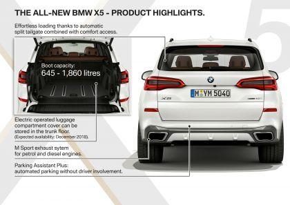 2019 BMW X5 ( G05 ) xDrive 30d 51