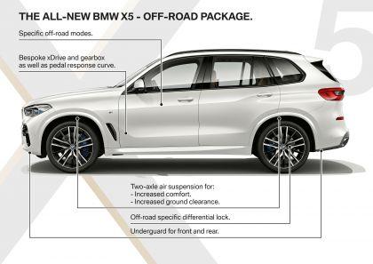 2019 BMW X5 ( G05 ) xDrive 30d 52