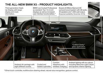 2019 BMW X5 ( G05 ) xDrive 30d 53