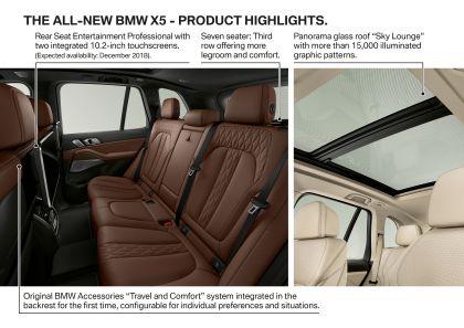 2019 BMW X5 ( G05 ) xDrive 30d 54
