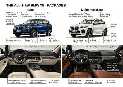 2019 BMW X5 ( G05 ) xDrive 30d 55