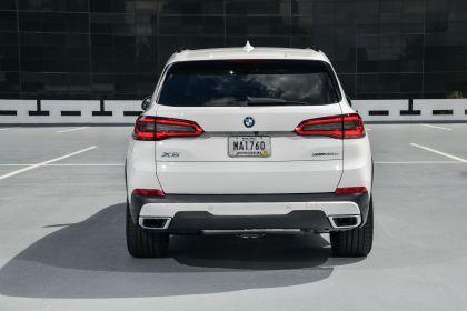 2019 BMW X5 ( G05 ) xDrive 30d 75