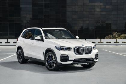 2019 BMW X5 ( G05 ) xDrive 30d 76