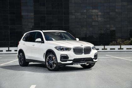 2019 BMW X5 ( G05 ) xDrive 30d 77