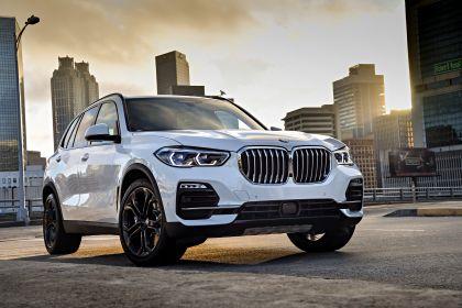 2019 BMW X5 ( G05 ) xDrive 30d 86