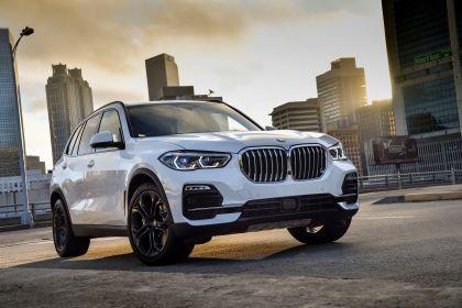 2019 BMW X5 ( G05 ) xDrive 30d 87