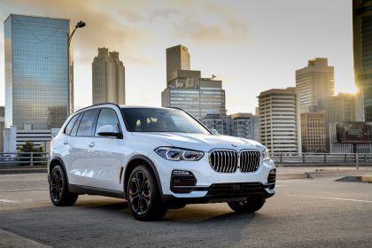 2019 BMW X5 ( G05 ) xDrive 30d 88