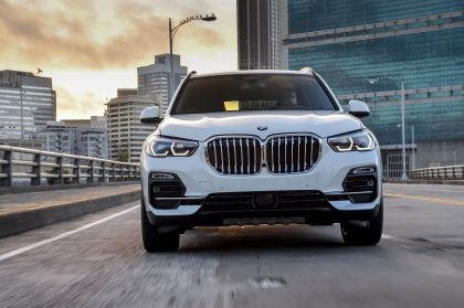 2019 BMW X5 ( G05 ) xDrive 30d 90