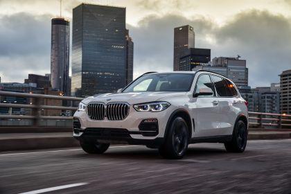 2019 BMW X5 ( G05 ) xDrive 30d 92