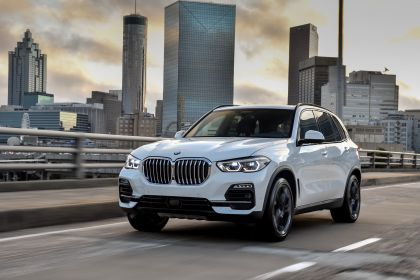 2019 BMW X5 ( G05 ) xDrive 30d 96