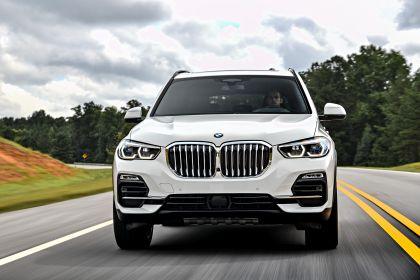 2019 BMW X5 ( G05 ) xDrive 30d 100