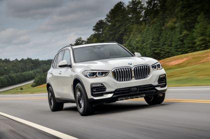 2019 BMW X5 ( G05 ) xDrive 30d 101