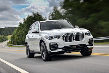 2019 BMW X5 ( G05 ) xDrive 30d 102