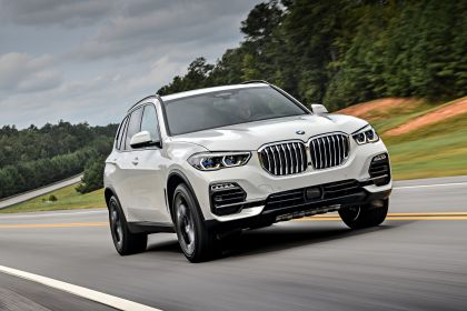 2019 BMW X5 ( G05 ) xDrive 30d 103