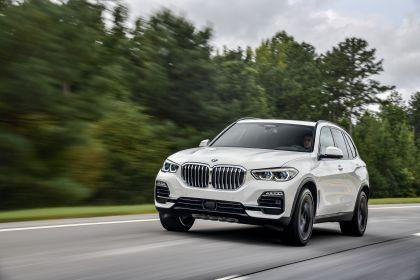 2019 BMW X5 ( G05 ) xDrive 30d 104