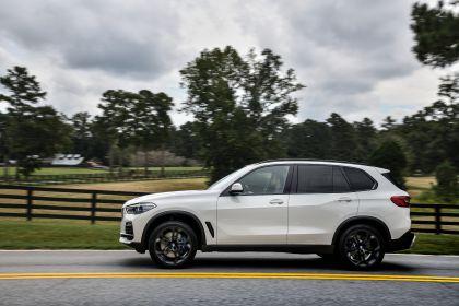 2019 BMW X5 ( G05 ) xDrive 30d 110