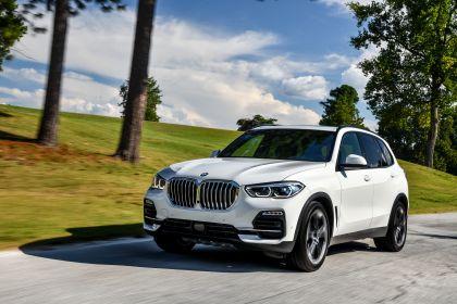 2019 BMW X5 ( G05 ) xDrive 30d 111